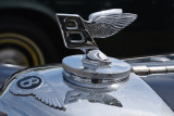 Bentley Logo bage