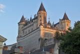 Chateau de SAUMUR - 2018