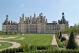 Chateau de CHAMBORD - 2018