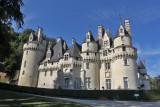 Chateau d'USSE @ Rigny-Ussé - 2018