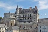 Chateau d'AMBOISE - 2018