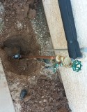 anti syphon valve install in tucson