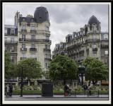 A Parisian Corner