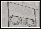 Menin Gate Inscription