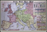 Daily Mail War Map