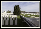 The Wall Panels bear the names of some 35,000 Servicemen who have no known grave.
