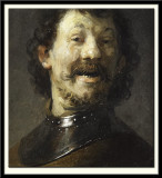 The Laughing Man, 1629-30