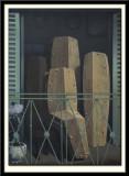 Perspective II. Manet's Balcony, 1950