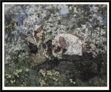 Idyll in Spring, 1905