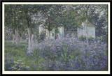My Studio in June, 1909/10