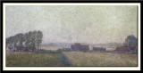 Landscape at Laethem-Saint-Martin, 1905