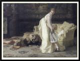 The Lion, 1874