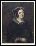 Portrait of a Woman, 1880