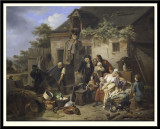 Auction of Seized Goods, 1835