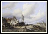 Katwiik aan Zee (The Netherlands)