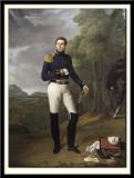 Portrait of the Physician Isaac Joseph De Meyer, 1822