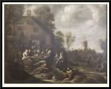 Village Fair, 1644