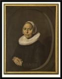 Portrait of a Woman, 1640