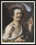 Smoker, 1655
