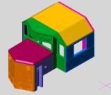 PC GP38 Cab