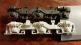 NW U30C sideframes