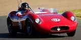 Vintage Sports Car Races at Sonoma Ca. april 2017