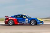 Pirelli GT3 Cup