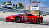 Pirelli World Challenge @ UMC