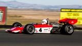 Vintage Racing, 2017
