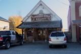 Huntsville Utah and the Shooting Star Saloon