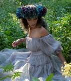 Fairies and Woodland Spirits