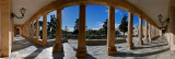 Corfu island Panorama