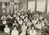 PS 99  CLASS PHOTO 1949