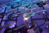 A Sky Full of Guitars