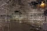 Installation by Soh Fujimoto