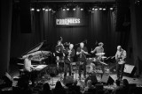 Nicolas Simion Sextet 'Crazy World'