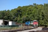 North Carolina & Virginia Railroad