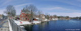 The Other Side: Mississippi River in Carleton Place, ON