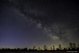 Milky Way Over The North Frontenac Dark Sky Preserve