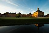 Bothmer Castle