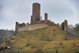 Ruins of Lion Castle