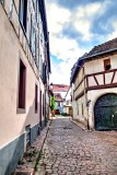 Colmar Alley