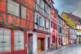 Colorful Petite Venice