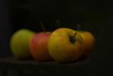Our Garden Apples
