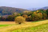 The Ridge in November