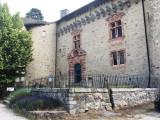 Château de Saint-Alban-sur-Limagnole