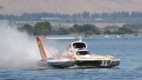 Tri-Cities 2017 Unlimited and Vintage Hydroplane Races