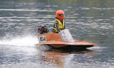 Lake Lawrence 2018 Jet Chevrolet Run for the Record Hydroplane Races
