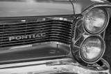 Pontiac Laurentian 1963