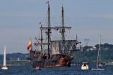 Elgaléon Pirates des CaraÏbes / RDV